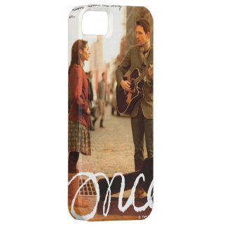 Once the Musical iPhone SE/5/5s Case