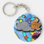 once upon a dream keychains