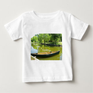 Once Upon a Summer... Baby T-Shirt