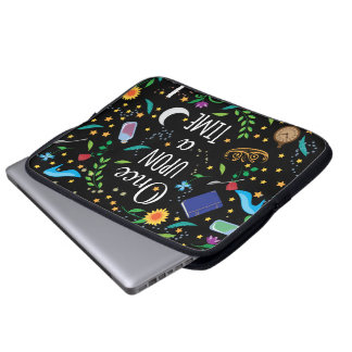 "Once Upon a Time 15"" Laptop Case"