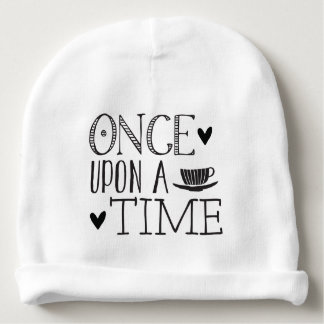once upon a time baby beanie
