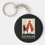 Once Upon A Time By Whitley Kenneth Keychains