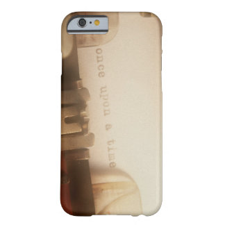 Once Upon A Time Barely There iPhone 6 Case