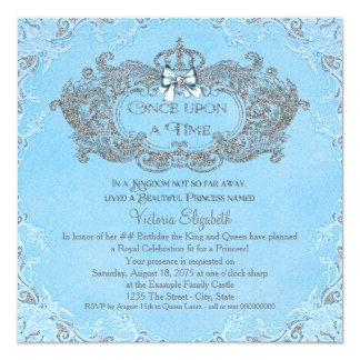 Cinderella Quinceanera Invitations Announcements Zazzle