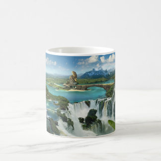 Once upon A time - cup Coffee Mugs