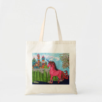 Once Upon a Time FairyTale Budget Tote Bag