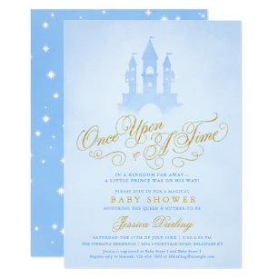 Fairy Baby Shower Invitations Announcements Zazzle