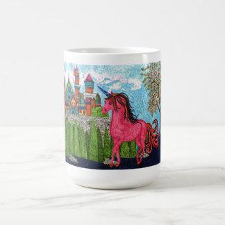 Once Upon a Time FairyTale Coffee Mug