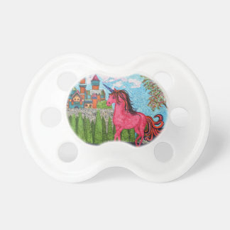 Once Upon a Time FairyTale Baby Pacifier
