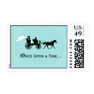 Once Upon a Time Fairytale Stamps