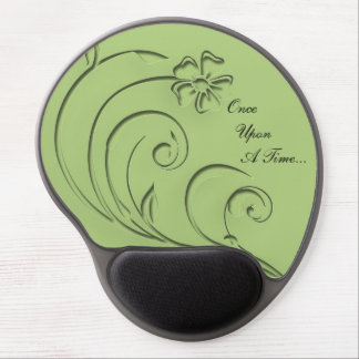 Once Upon A Time Gel Mousepad