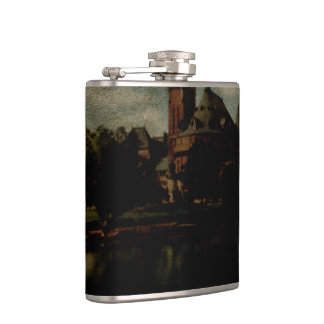 Once Upon a Time Hip Flask