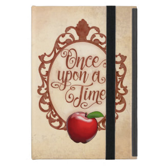 Once upon a Time iPad Mini Cover
