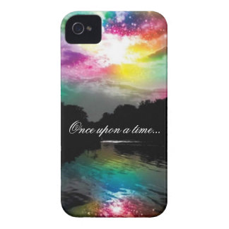 Once Upon A Time iPhone 4 Case
