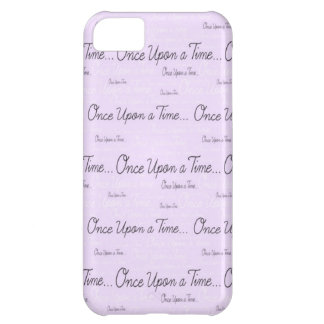 Once Upon a Time iPhone 5C Cover