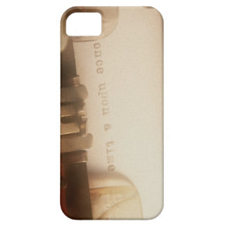 Once Upon A Time iPhone SE/5/5s Case