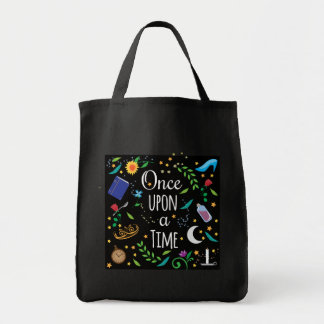 Once Upon a Time on a Tote