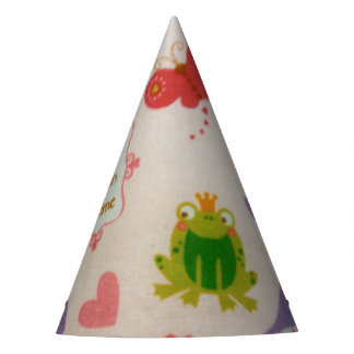 Once Upon A Time Party Hat
