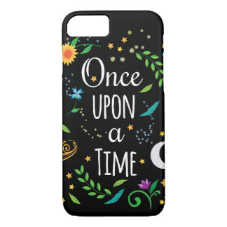 Once Upon a Time Phone Case