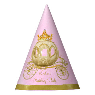 Once Upon a Time Princess Party Hat