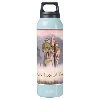 Once Upon A Time SIGG Thermo 0.5L Insulated Bottle