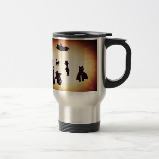 Once Upon A Time Travel Mug