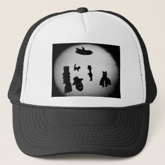 Once Upon A Time Trucker Hat