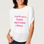 """""""Once Upon A Time"""" Unicorn Mood T-shirt"""