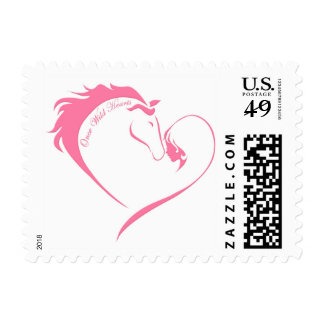 Once Wild Hearts - Postage