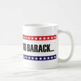 Once You Go Barack.... Mug