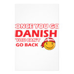Once you go Danish Stationery