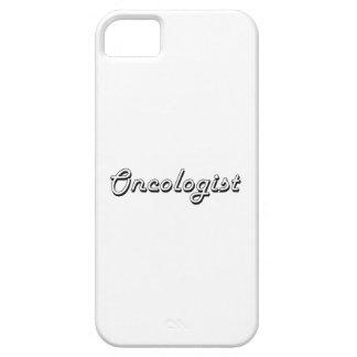 Oncologist Classic Job Design iPhone 5 Cases