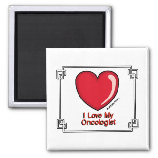 Oncologist Magnet