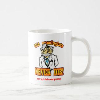 Oncologists Coffee Mug