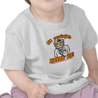 Oncólogos Camiseta