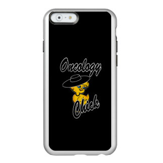 Oncology Chick #4 Incipio Feather Shine iPhone 6 Case