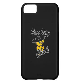 Oncology Chick #4 iPhone 5C Cover