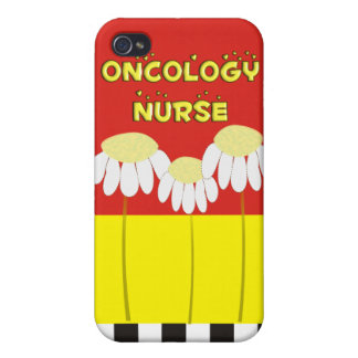 Oncology Nurse Gifts iPhone 4/4S Covers