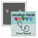 Oncology Nurse Gifts Unique Design Pins