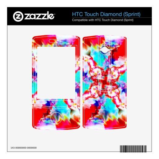Onda de choque HTC touch diamond skin