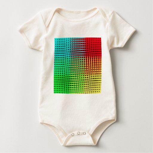 Onda fósil body para bebé
