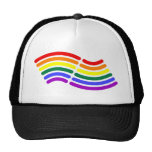Onda gay gorra