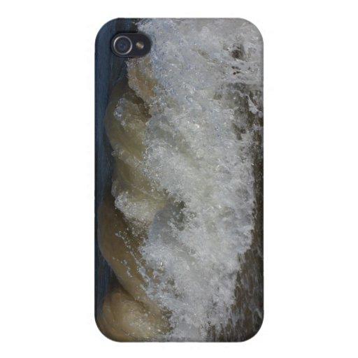 onda iPhone 4 protector