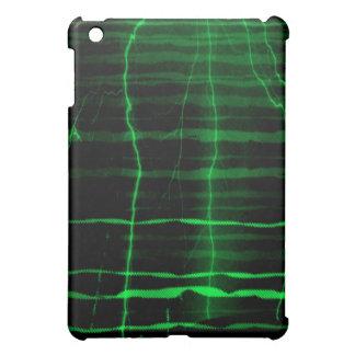 Onda verde del relámpago - caso del ipad
