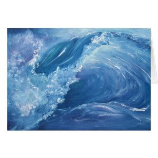 ONDA -WAVE CARD