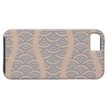 Onda y niebla iPhone 5 Case-Mate carcasa