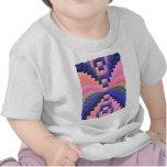 Ondas 003 camiseta
