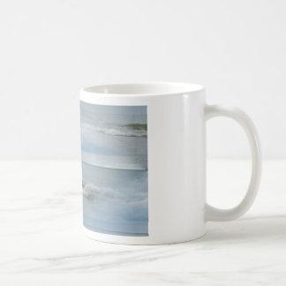 ondas taza de café
