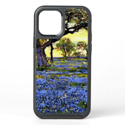 Onderdonk - Old Live Oak Tree, famous painting OtterBox Symmetry iPhone 12 Case