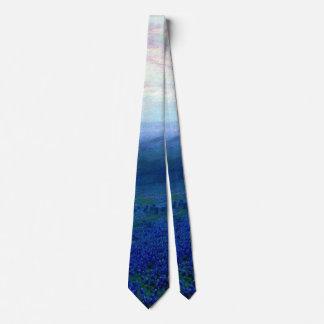 Onderdonk - trayectoria a través de un campo de corbatas personalizadas
